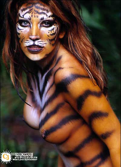 Tiger wow