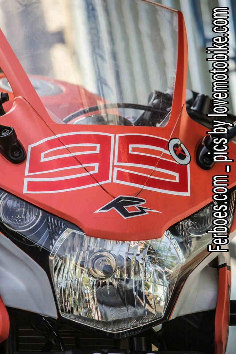 Ternyata Cbr Cbu Juga Klotok Bagaimana Lokal Nanti All New 150r Racing Red Grobogan Saja Bro Konsumen Biasa Mengutarakan Tentang Penyakit Menghinggapi Pada Motor Barunya Yaitu Cbr150r Repsol Edition
