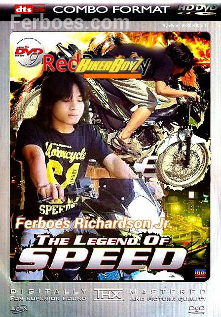 Film Terbaru: The Legend Of Speed