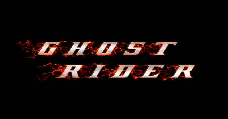 Film Ghost Rider Terbaru Memakai Motor All New CBR150R…??? Kereeennn….!!!