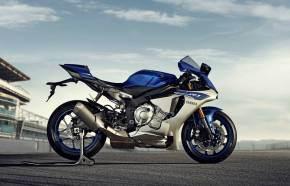 All New Yamaha YZF R1… Tampangnya Kok SepertiIni…???