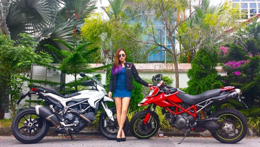 All About Vaune Phan: The Lady Of TheWeek…!!!