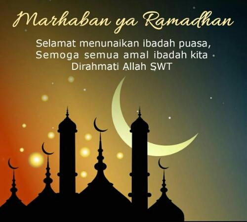 Cerita Puasa Ramadhan - bliblinews.com